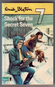 The Secret Seven, Enid Blyton