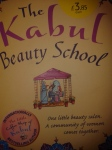 Book Review. The Kabul Beauty School.