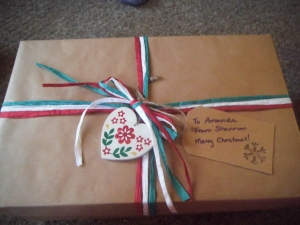 box from shannon