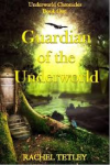 Book Review: Guardian of the Underworld. By Rachel Tetley.