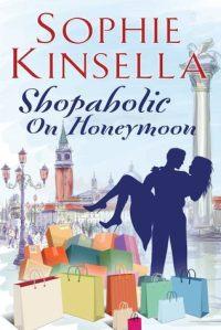 shopaholic honeymoon