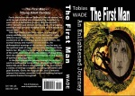 Book signing of 'The First Man' by Tobias Wade.