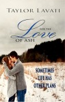 Book Review: For The Love of Ash, by TaylorLavati.