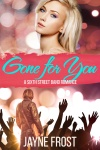 Blog Tour, Book Review: Gone For You. By Jayne Frost. And GIVEAWAY!