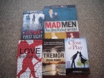 My Book Haul forMay.