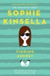 Book Review: Finding Audrey, by Sophie Kinsella.