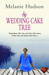 wedding tree cake