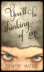 Book Review: You'll Be Thinking of Me by Densie Webb