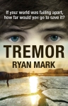 Book Review: Tremor by Ryan Mark AND Giveaway!