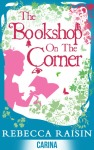 Book Review: The Bookshop on the Corner by Rebecca Raisin.