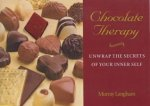 Chocoholics Book Review: Chocolate Therapy, by Murray Langham