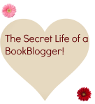 The Secret Life of a Book Blogger book tag!