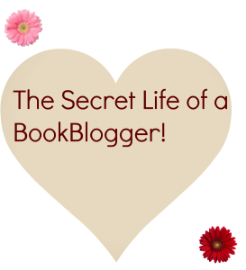 secret bookblogger