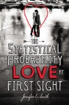 Book Review: The Statistical Probability of Love at First Sight by Jennifer E Smith