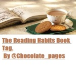 Reading Habits Book Tag