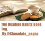Reading Habits BookTag