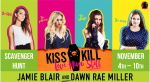 Blog Tour: Kiss Kill Love Him Still, by Jamie Blair & Dawn Rae Miller. Plus GIVEAWAY!