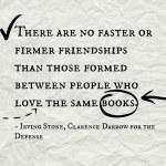My Favourite BookBloggers.