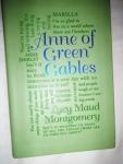 Anne of Green GablesHaul!