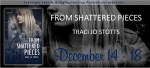 Book Spotlight: 'From Shattered Pieces' by Traci JoStotts