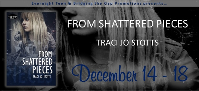 From Shattered Pieces Tour Banner