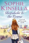 Book Review: Shopaholic to the Rescue, by Sophie Kinsella.