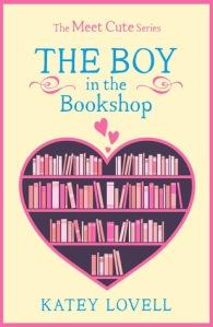 BOY IN BOOKSHOP