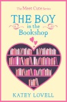 #Valentine. Book Review: The Boy in the BookShop by Katey Lovell.