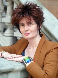 Gabrielle Mullarkey