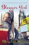 Buddy Read for #BloggerGirl by Meredith Schorr