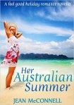 Book Review: Her Australian Summer, by Jean McConnell