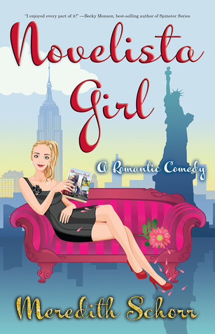 novelista girl