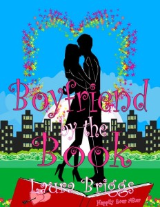 Boyfriend By Book Repaired Master Font II