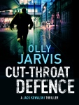 Cut Throat Defence by Olly Jarvis.