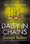 Book Review: Daisy in Chains, by Sharon Bolton.