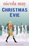 #Festive Book Review: Christmas Evie, by Nicola May.