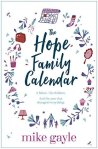 Guest Review: The Hope Family Calender, by Mike Gayle.