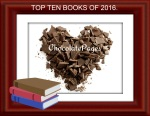 My Top Books of 2016.