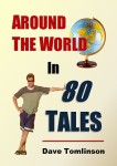Book Review: Around the World in 80 Tales by Dave Tomlinson.