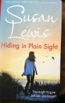 Book Review: Hiding In Plain Sight, by Susan Lewis.