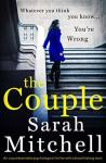 Book Review: The Couple by Sarah Mitchell. #TheCouple #PsychologicalThriller.