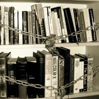 book jail