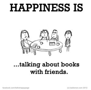 books n friends
