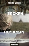 Book review: Broken Humanity by Karine Vivier.