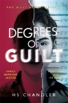 Book Review: Degrees of Guilt, by H S Chandler.