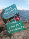 Book Review: Nine Perfect Strangers by LianeMoriarty.