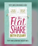 Book Review: The Flat Share by Beth OLeary.