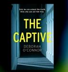 The Captive by Deborah O Connor. BookReview.
