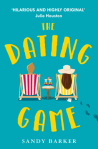 Book Review: The Dating Game by Sandy Barker.#LoveIsland